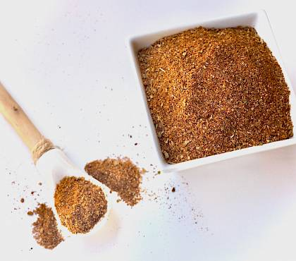 Mexican Spice Mix